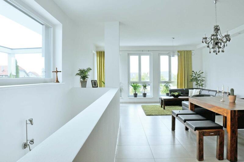 Kunststofffenster trocal 70 eco fensternorm com for Fenster outlet
