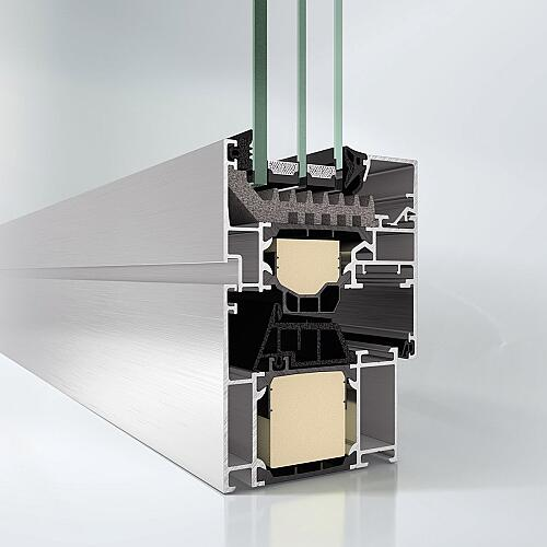 sch co alu fenster aws 75 si premium fensternorm com. Black Bedroom Furniture Sets. Home Design Ideas